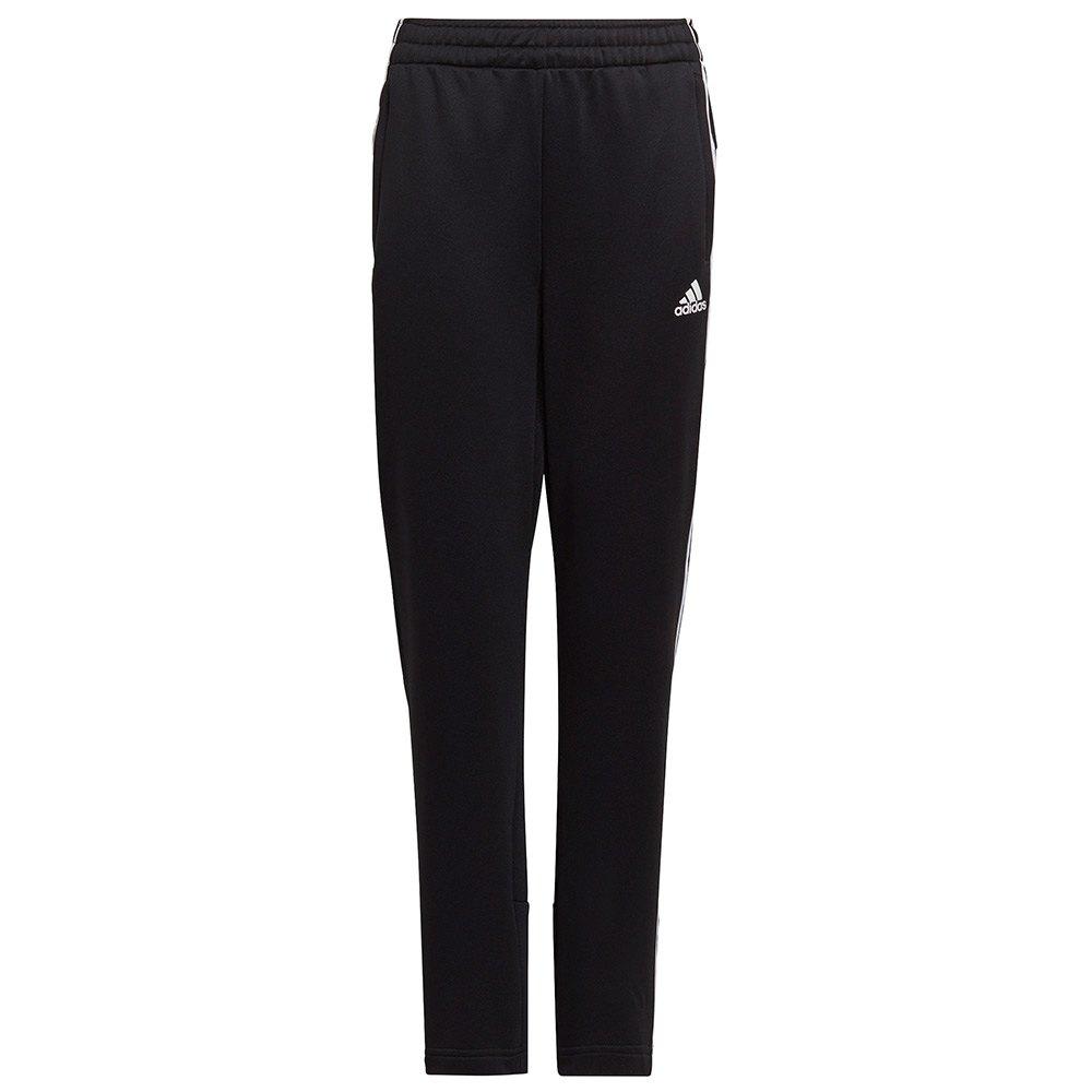 Adidas Pantalons Ar 3 Striker 122 cm Black / White