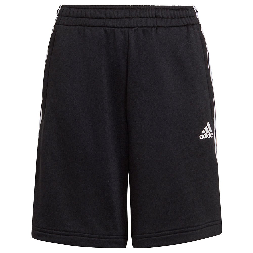 Adidas Les Shorts Ar 3 Striker 104 cm Black / White
