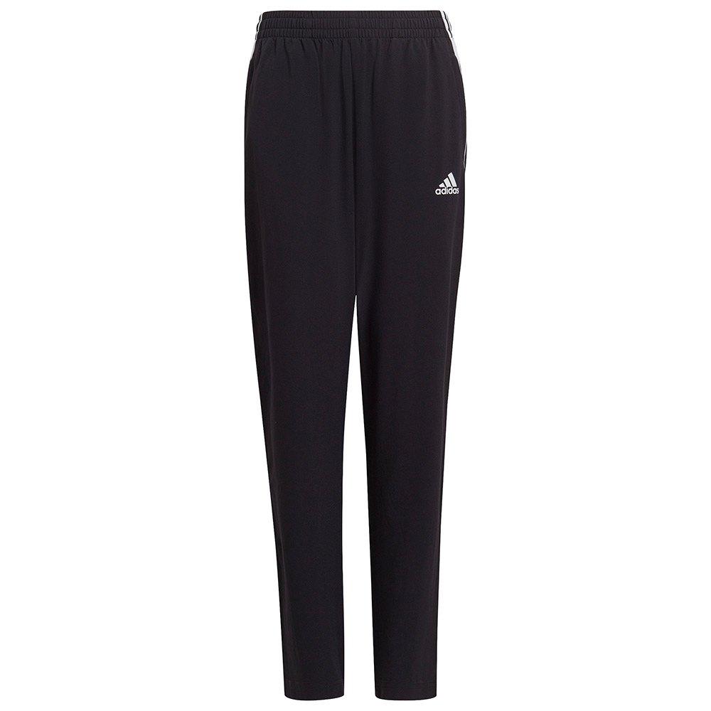 Adidas Pantalons Ar Woven 3 Striker 164 cm Black / White