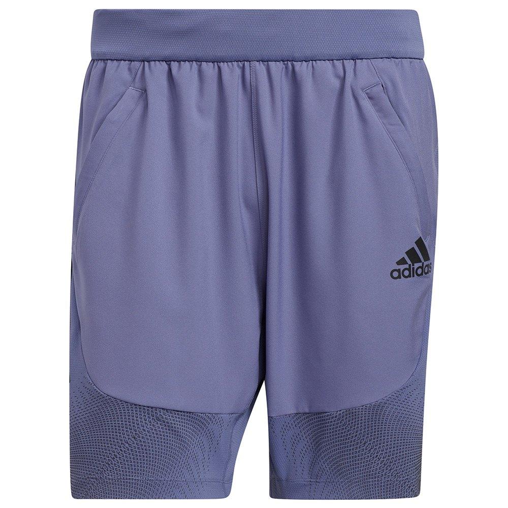 Adidas Les Shorts Aero Warri L Orbit Violet