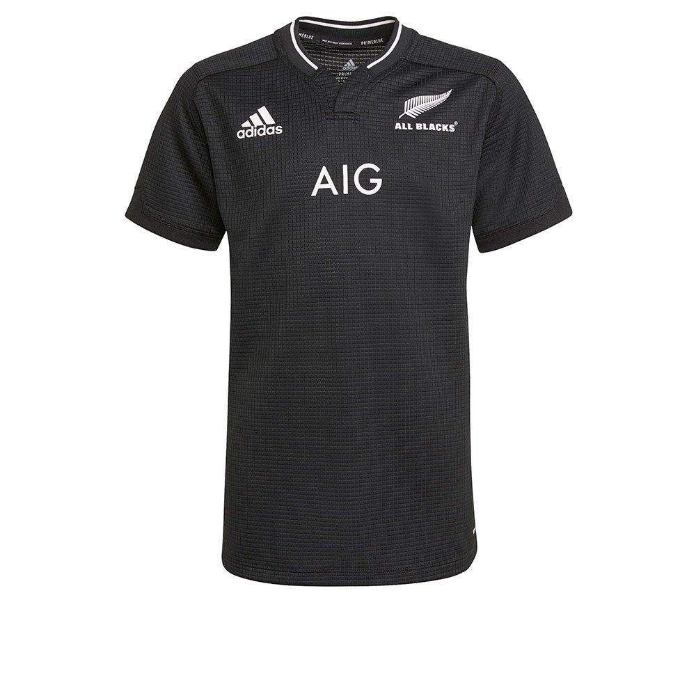 Adidas T-shirt All Blacks 21/22 152 cm Black