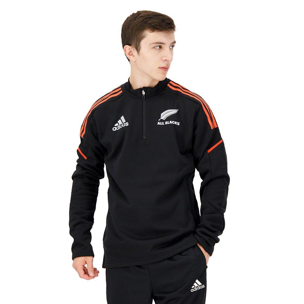 Adidas Veste Survêtement All Blacks 21/22 XL Black