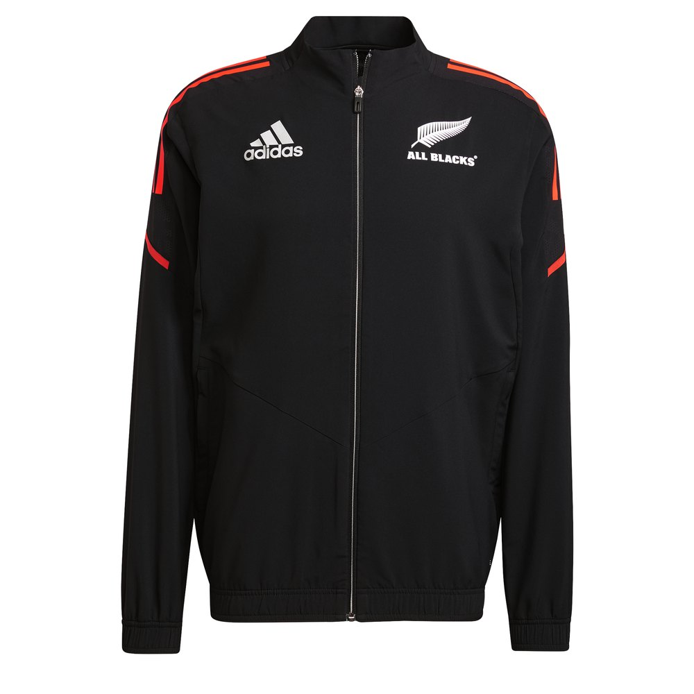 Adidas Veste Survêtement All Blacks 21/22 M Black