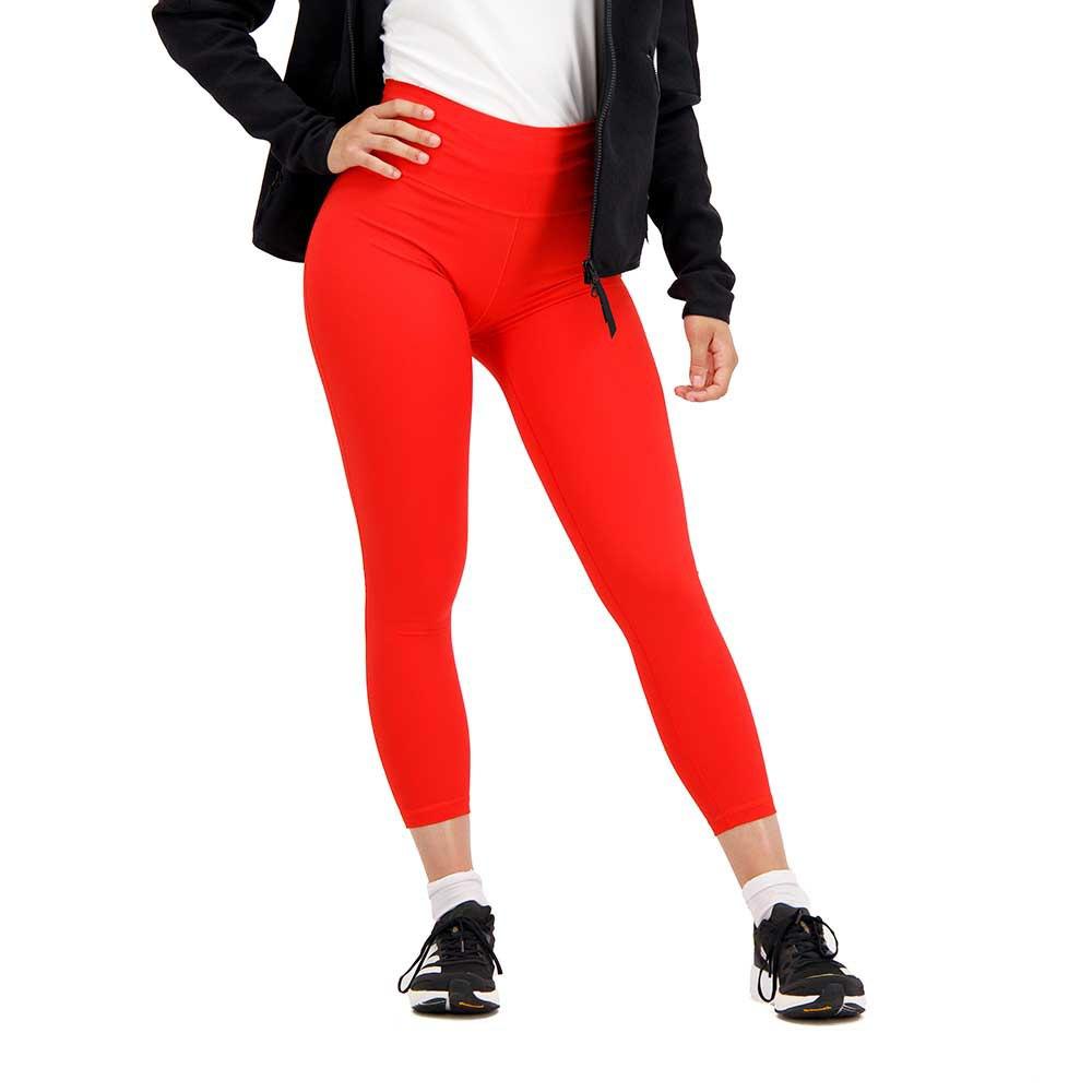 Adidas Legging Bt 2.0 XL Vivid Red