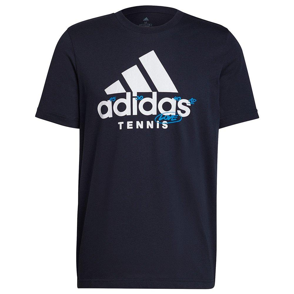 Adidas T-shirt Cat XL Legend Ink