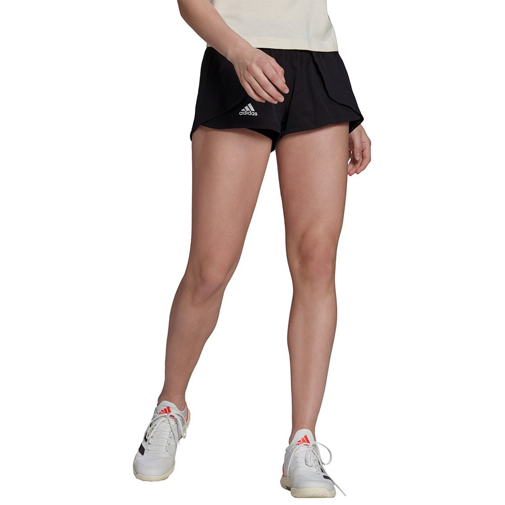 Adidas Les Shorts T Match M Black / White