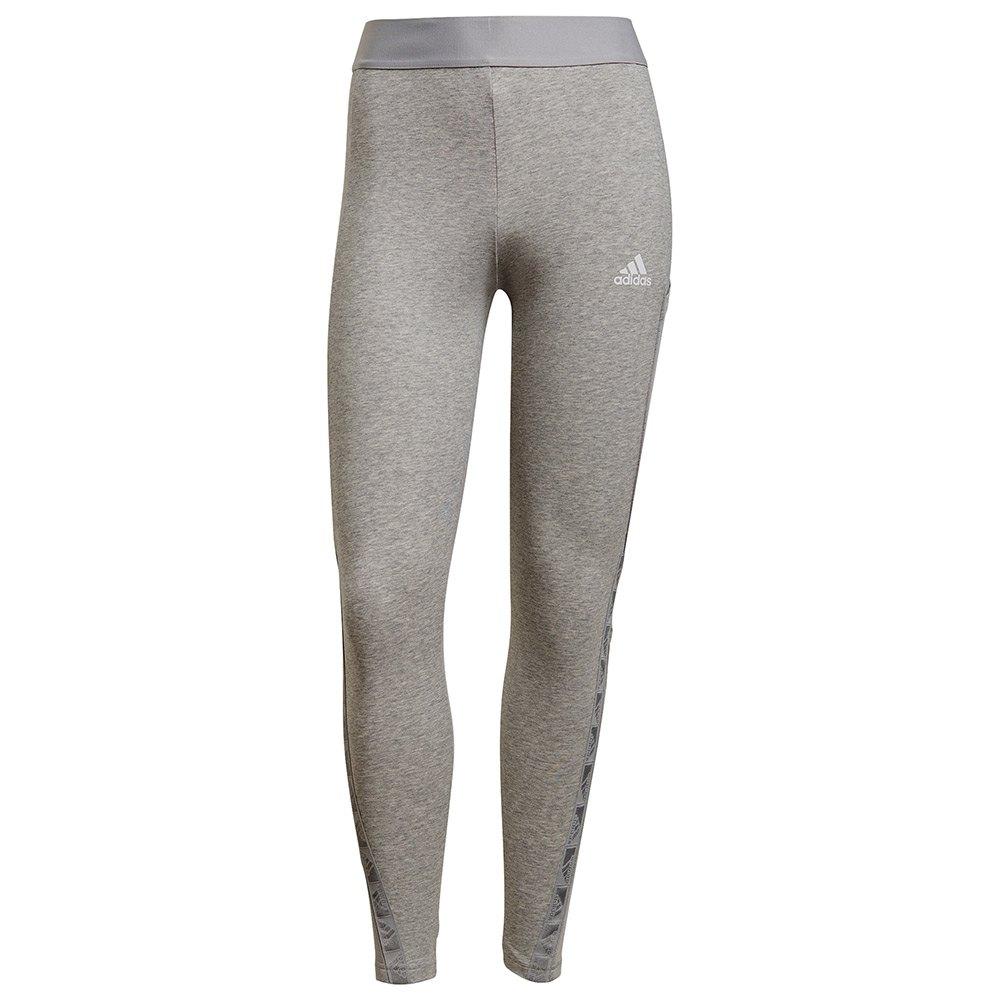 Adidas Legging Motion M Medium Grey Heather