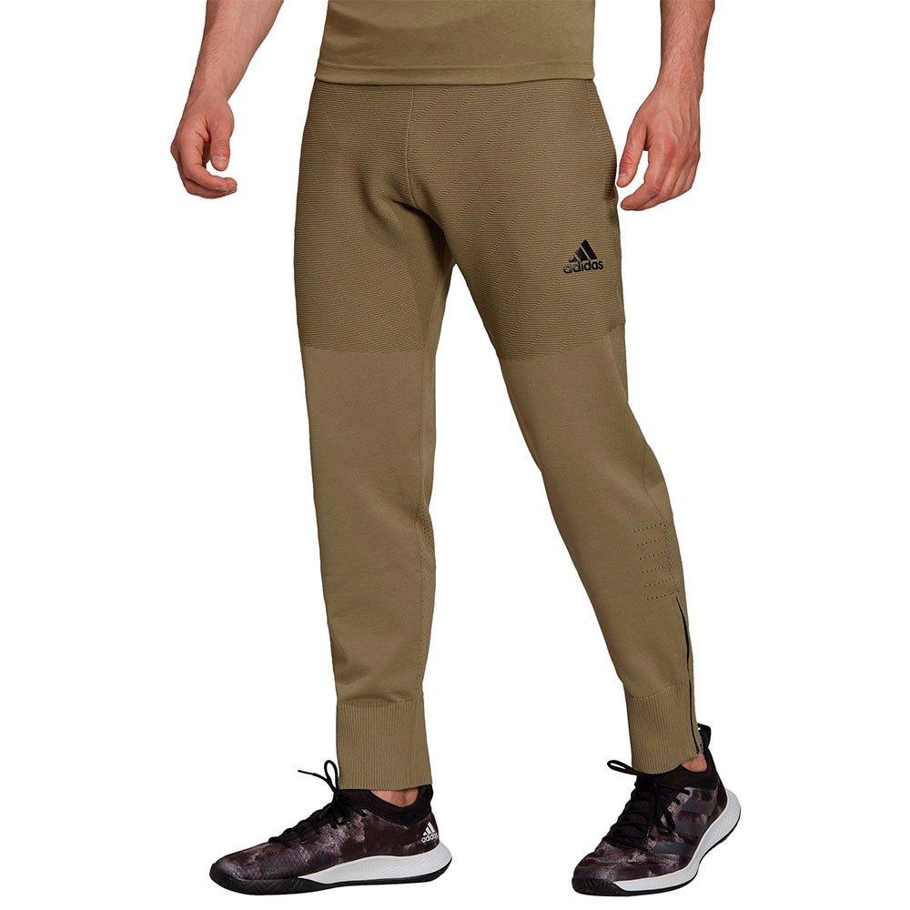 Adidas Pantalon Survêtement Primeknit S Orbit Green