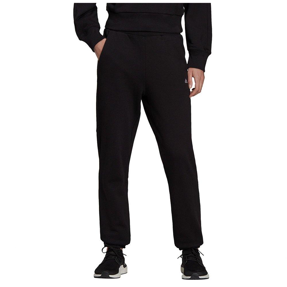 Adidas Pantalons Fi St XS Black