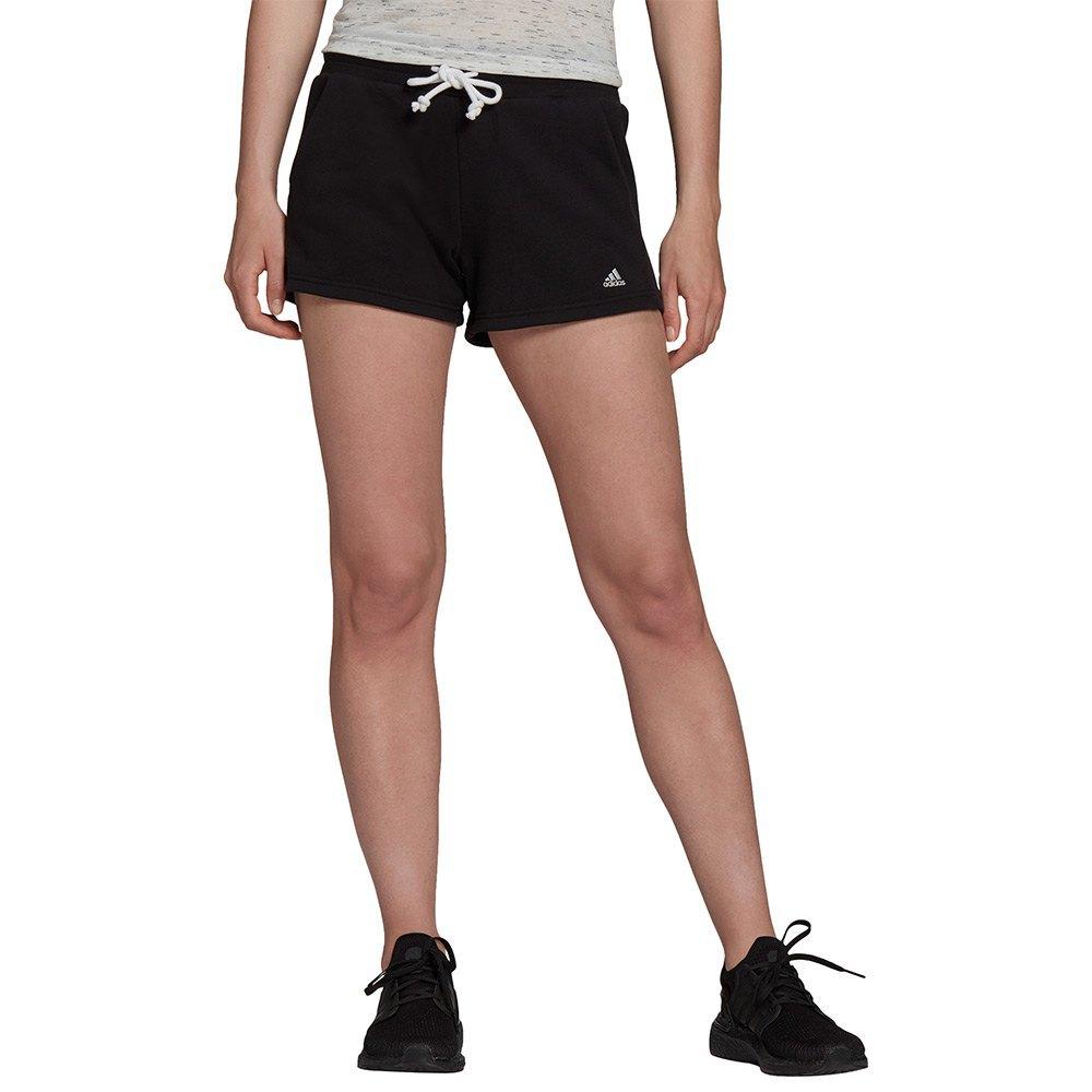 Adidas Les Shorts Fi St XS Black