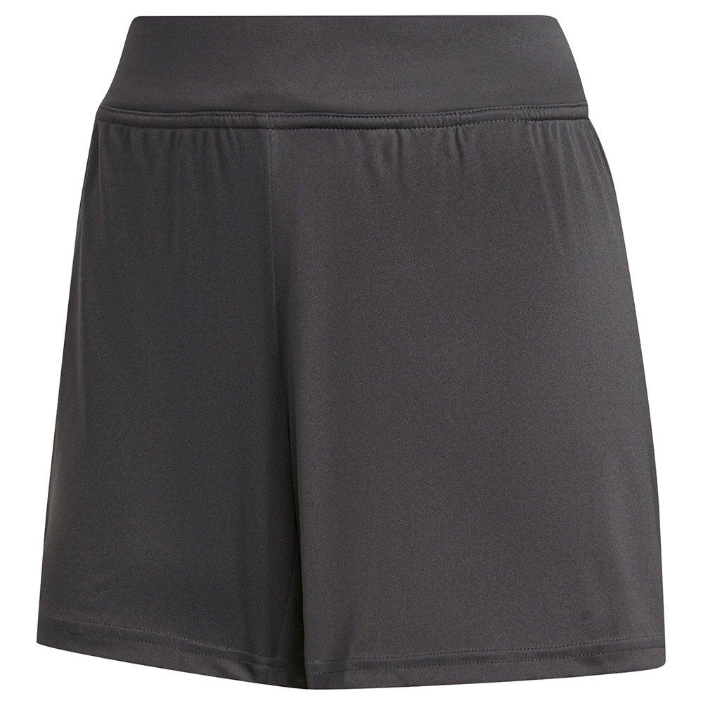 Adidas Les Shorts Hb Train S Grey Six / App Solar Red