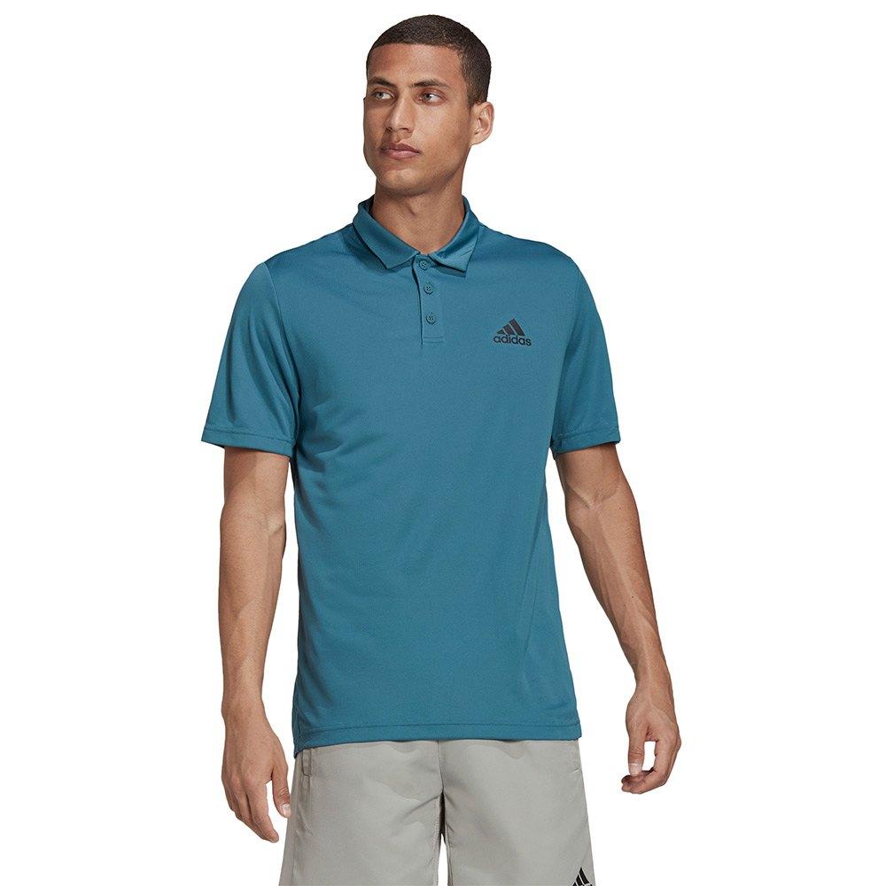 Adidas Polo Pl XL Orbit Indigo / Black