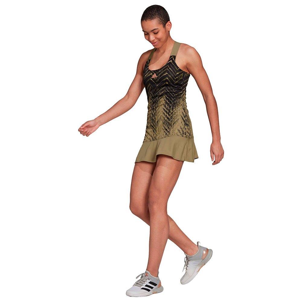 Adidas Robe Essentials Pb Pr M Orbit Green