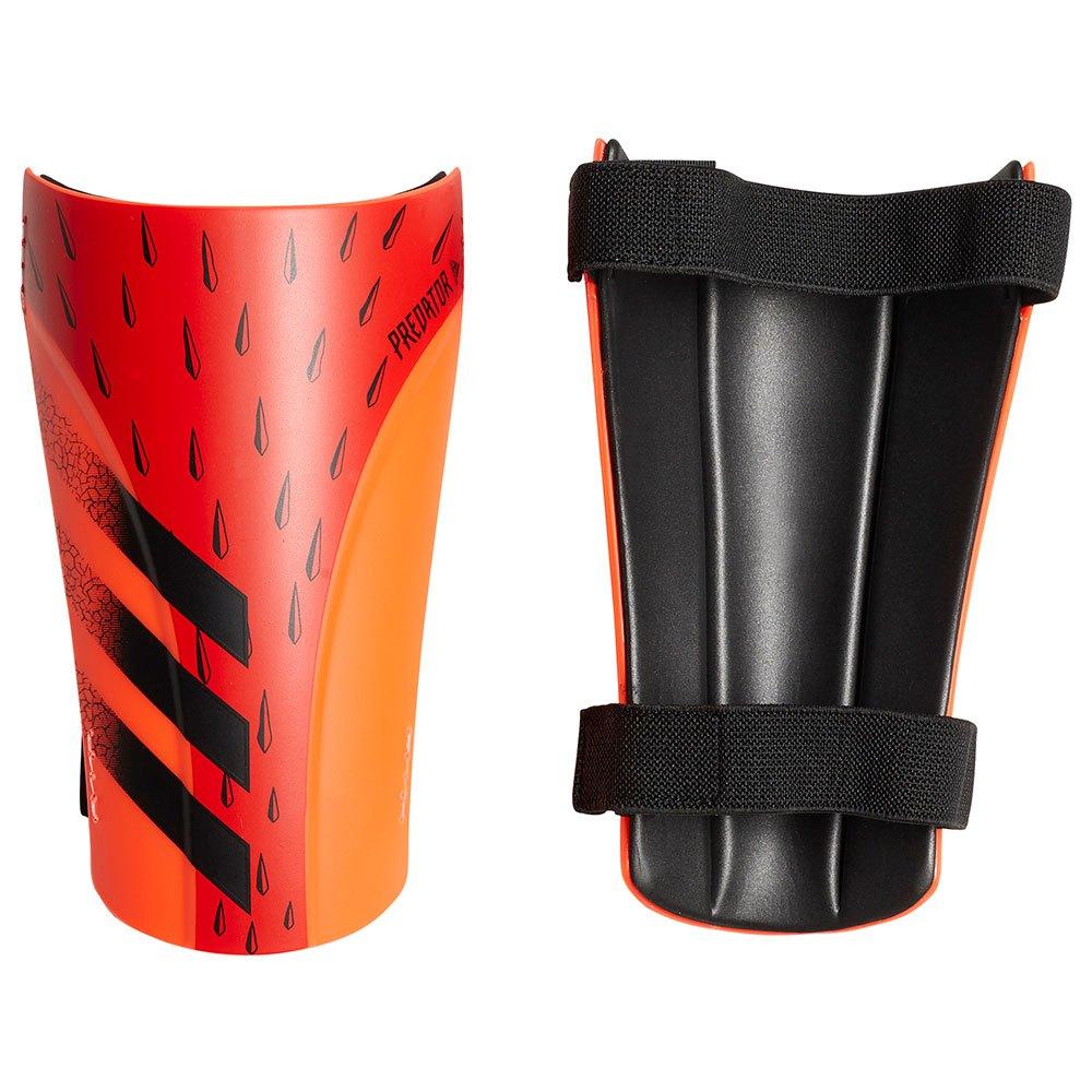 Adidas Protège-tibias Predator Sg Training XL Solar Red / Black / Red