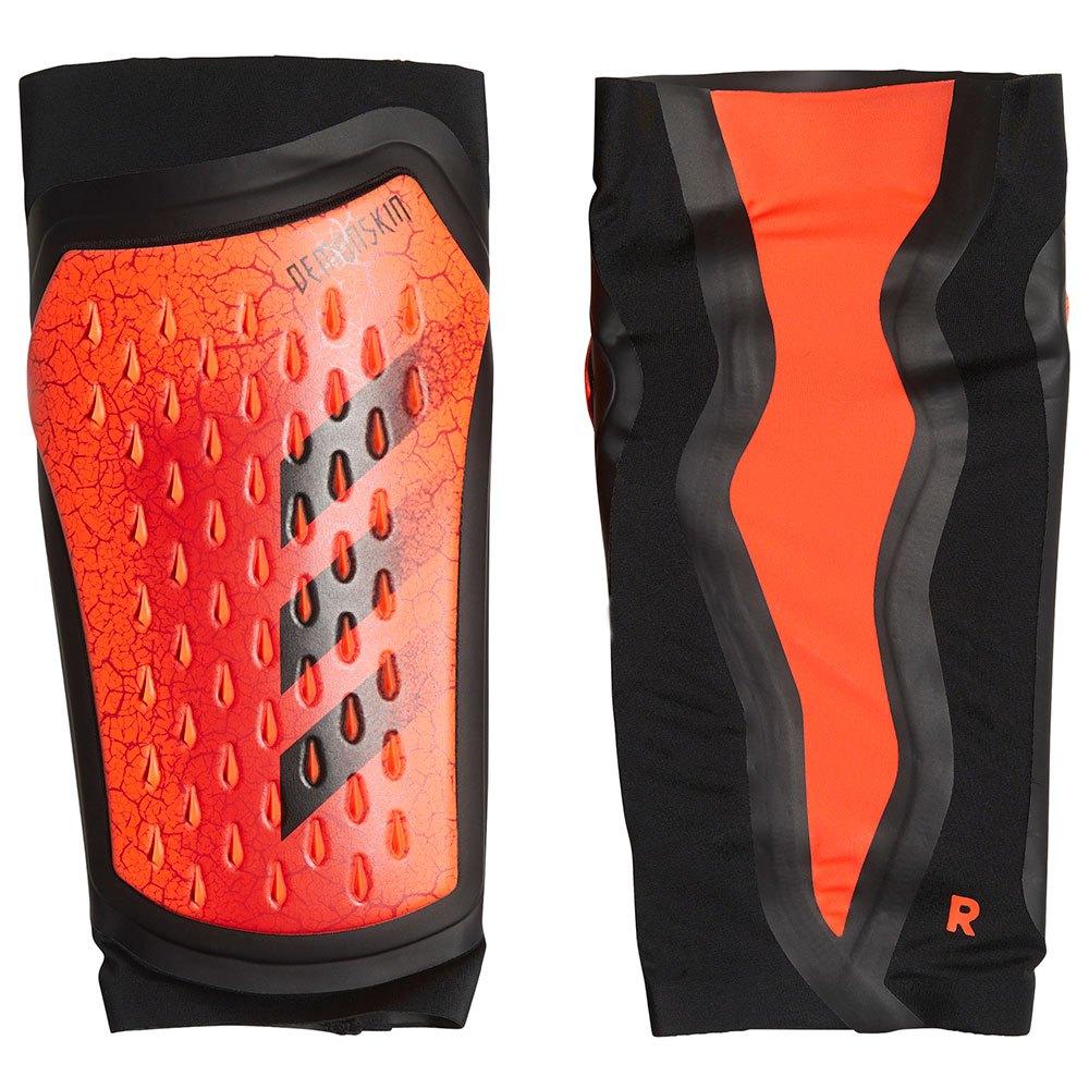 Adidas Protège-tibias Predator Sg Pro M Solar Red / Black / Red