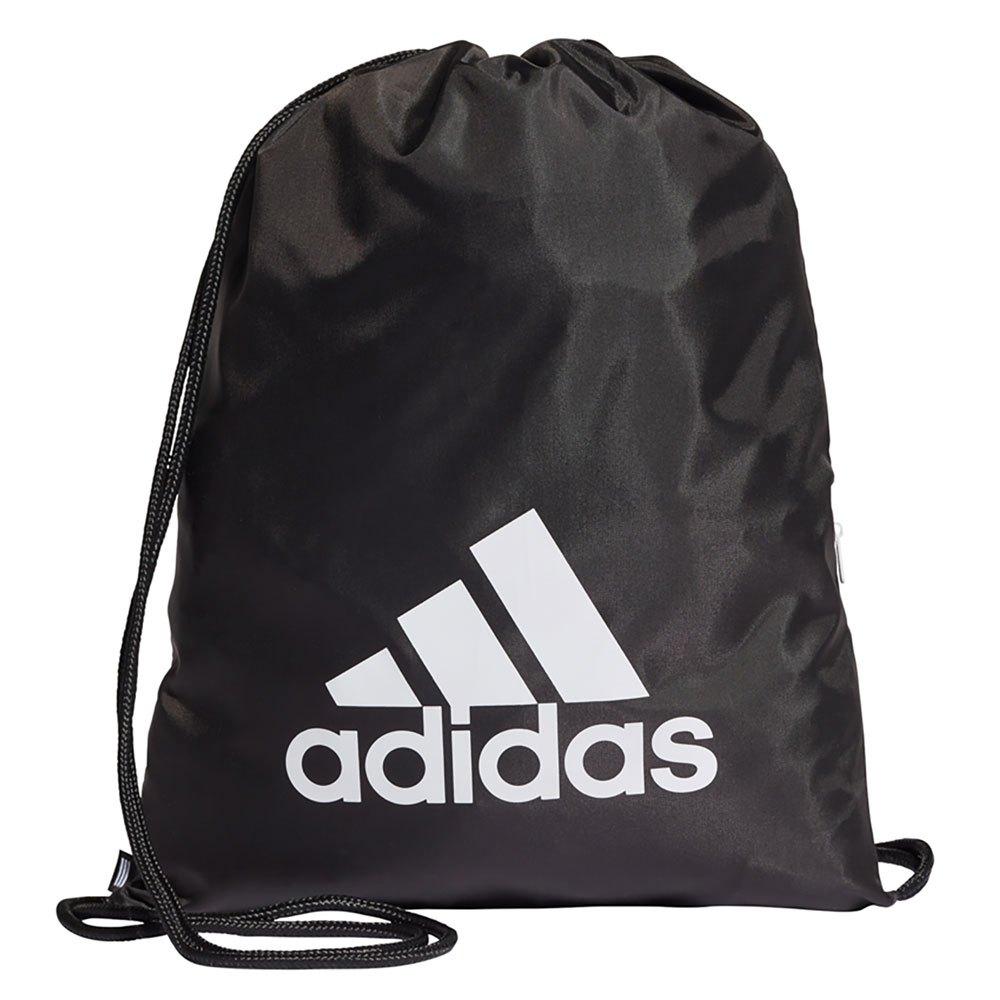 Adidas Sacs Cordon Tiro One Size Black / White