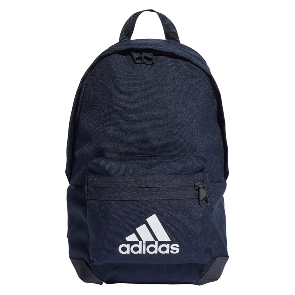 Adidas Sac À Dos Badge Of Sport One Size Legend Ink / White