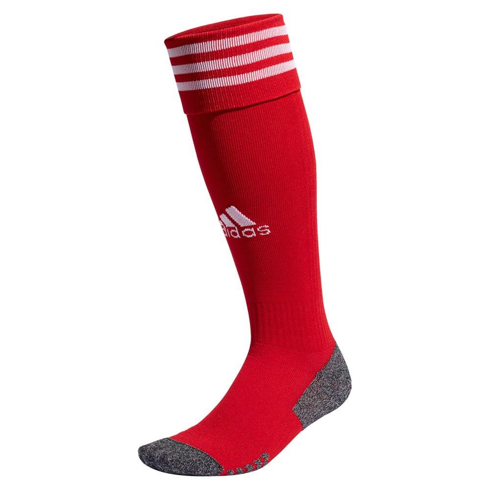 Adidas Médias Adi 21 EU 40-42 Benfica Red / White