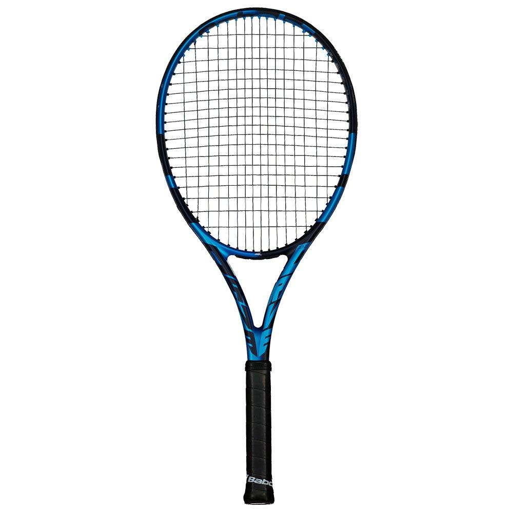 Babolat Raquette Tennis Test Pure Drive 2 Blue