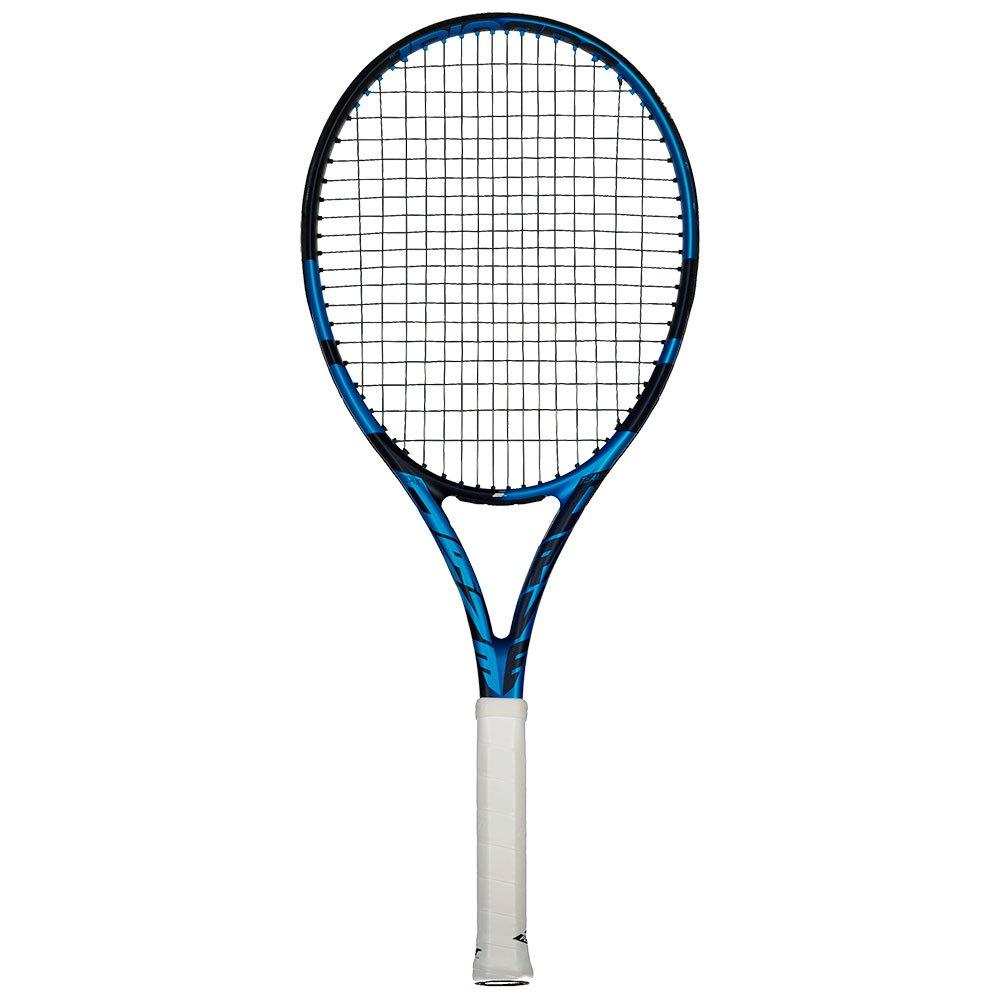 Babolat Raquette Tennis Test Pure Drive Team 2 Blue