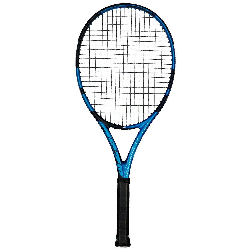 Babolat Raquette Tennis Test Pure Drive 107 2 Blue