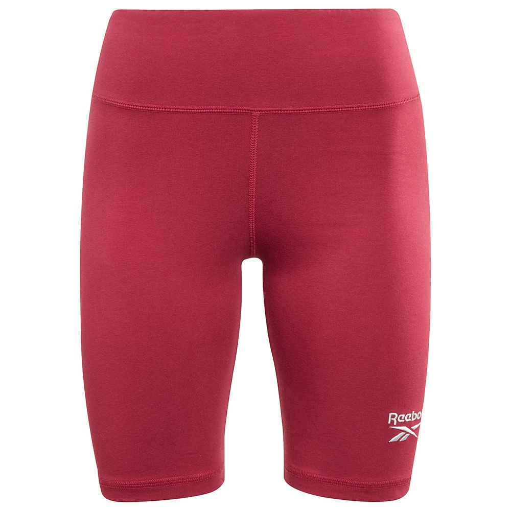 Reebok Les Shorts Ri Fitted XL Punch Berry