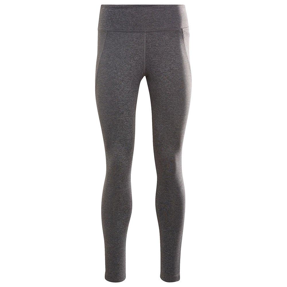 Reebok Legging Lux L Dark Grey Heather