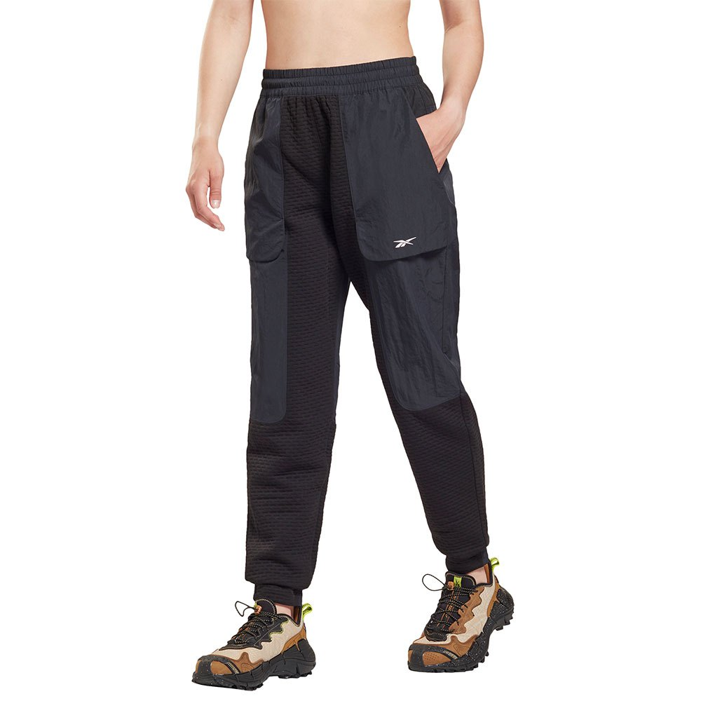 Reebok Pantalons Thermo Graphene S Black