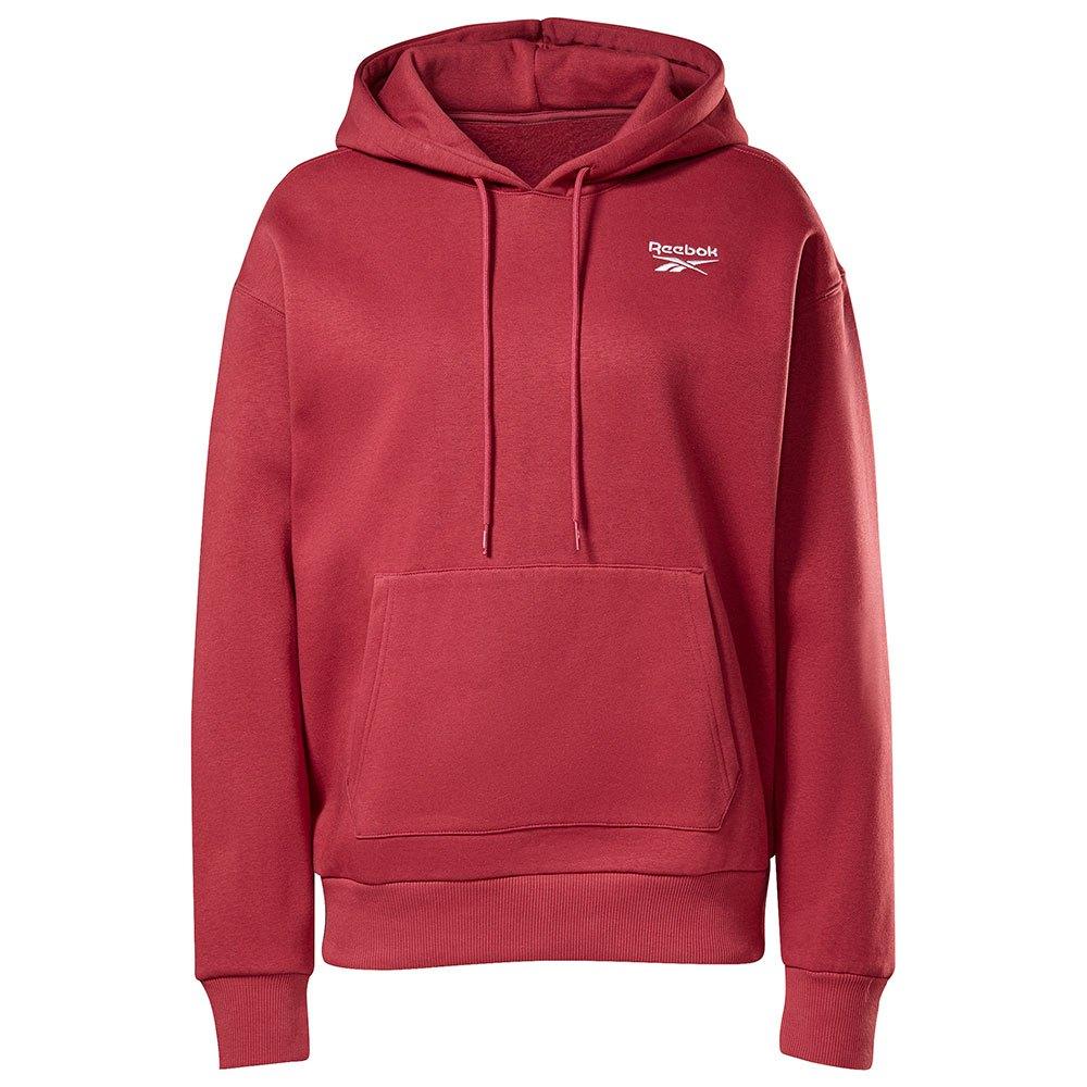 Reebok Sweatshirt Ri Fleece XXL Punch Berry