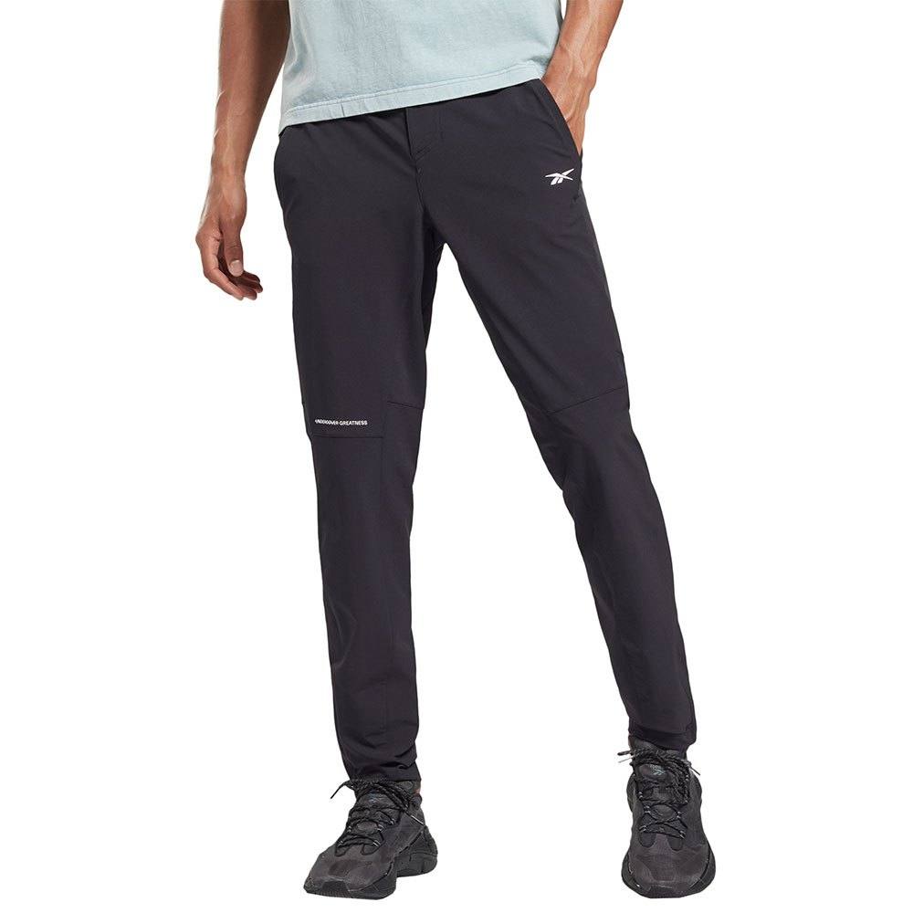 Reebok Pantalons Les Mills Athlete L Black