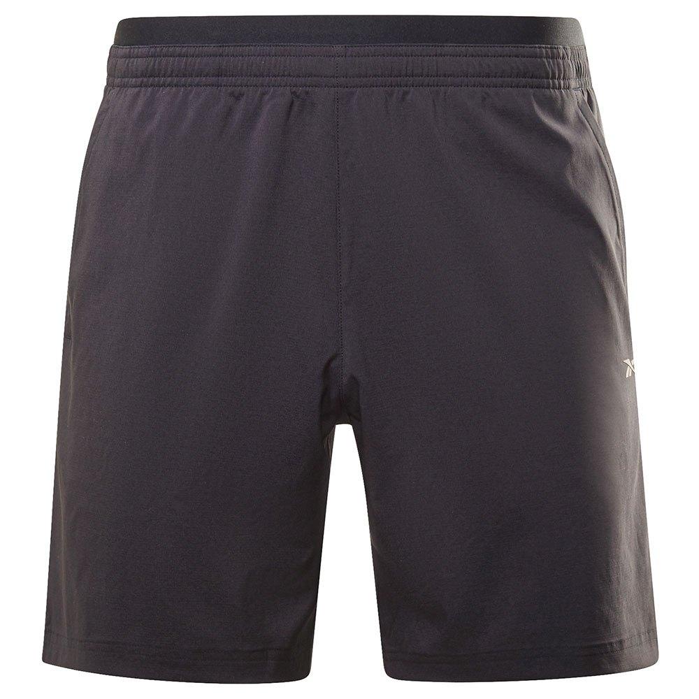 Reebok Les Shorts Les Mills Athlete XL Black