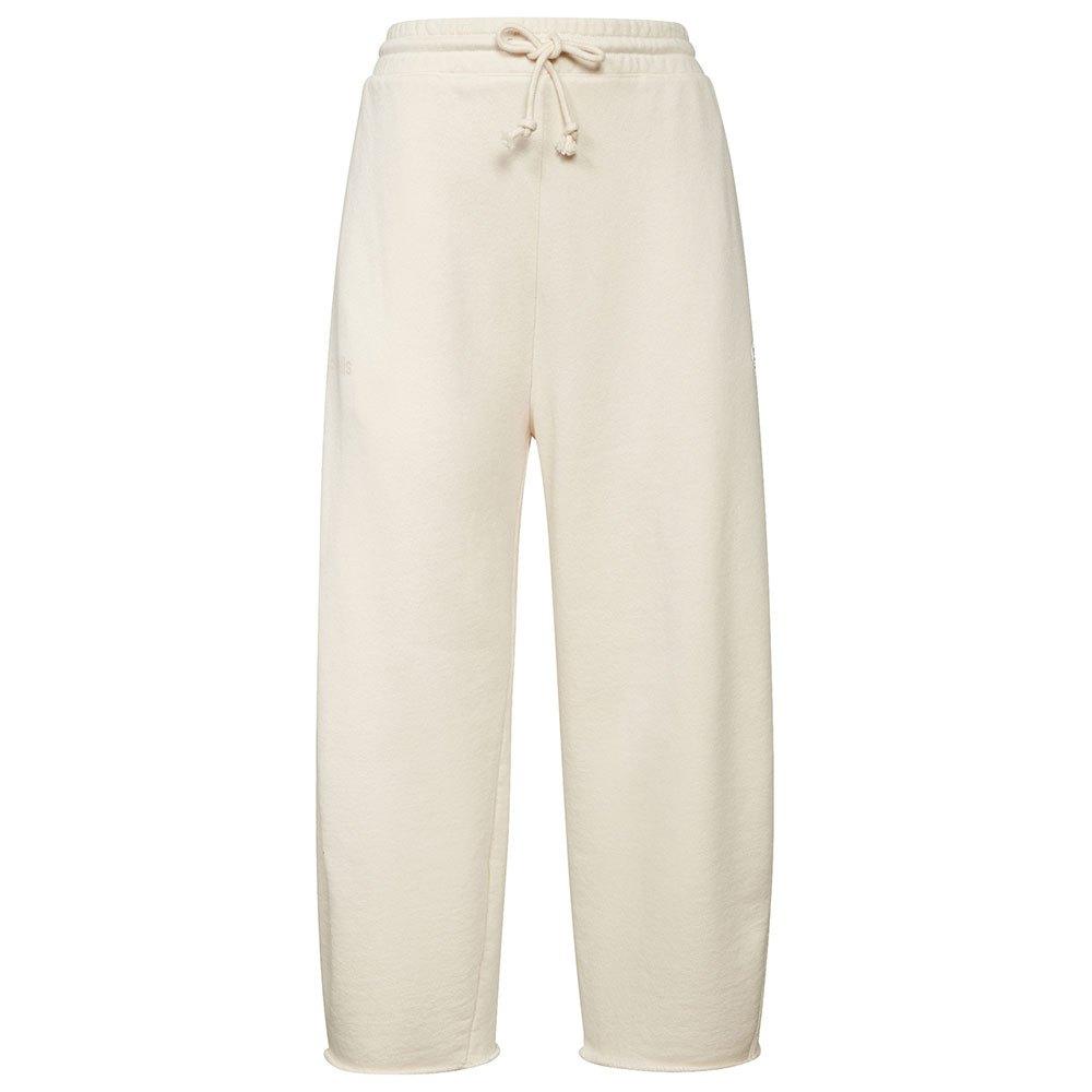 Reebok Pantalons Les Mills No Dye French Ter M Non Dyed