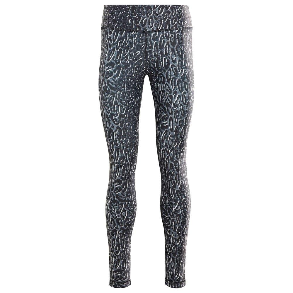 Reebok Legging Lux Bold Modern S Black