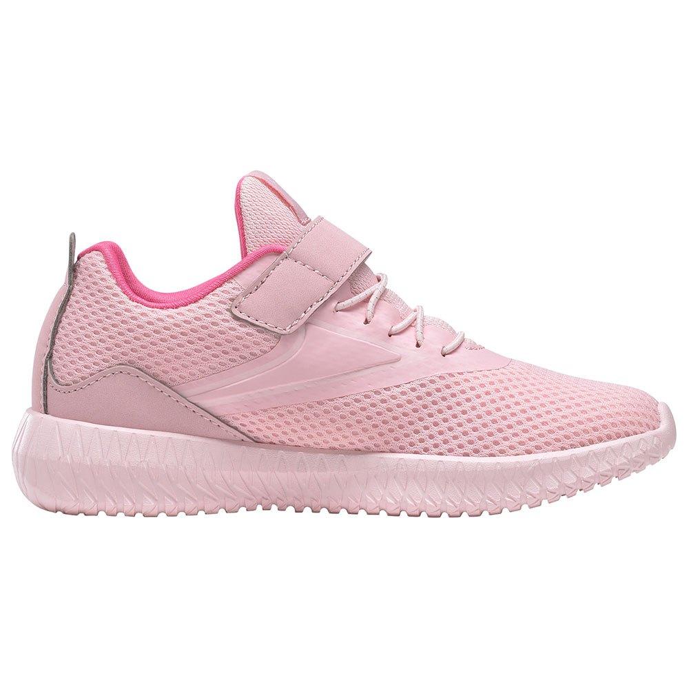 Reebok Baskets Velcro Flexagon Energy Enfant EU 32 Pink Glow / Porcelain Pink / True Pink