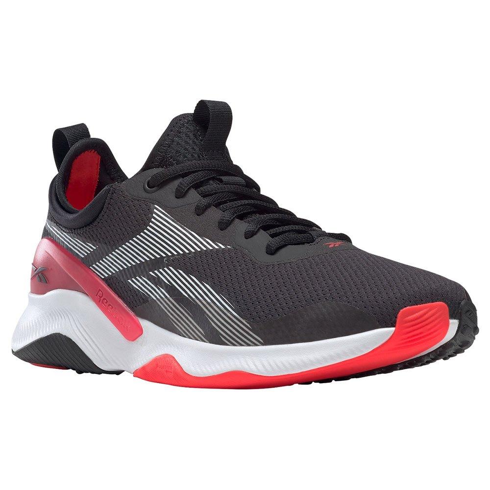 Reebok Chaussures Hiit Tr 2.0 EU 40 Core Black / Neon Cherry / Ftwr White