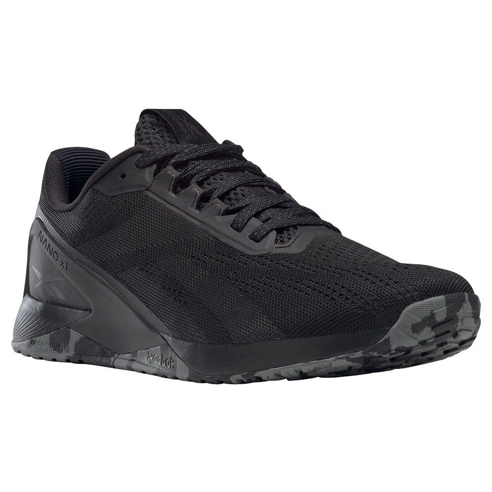 Reebok Chaussures Nano X1 EU 40 Core Black / Pure Grey 7 / Pure Grey
