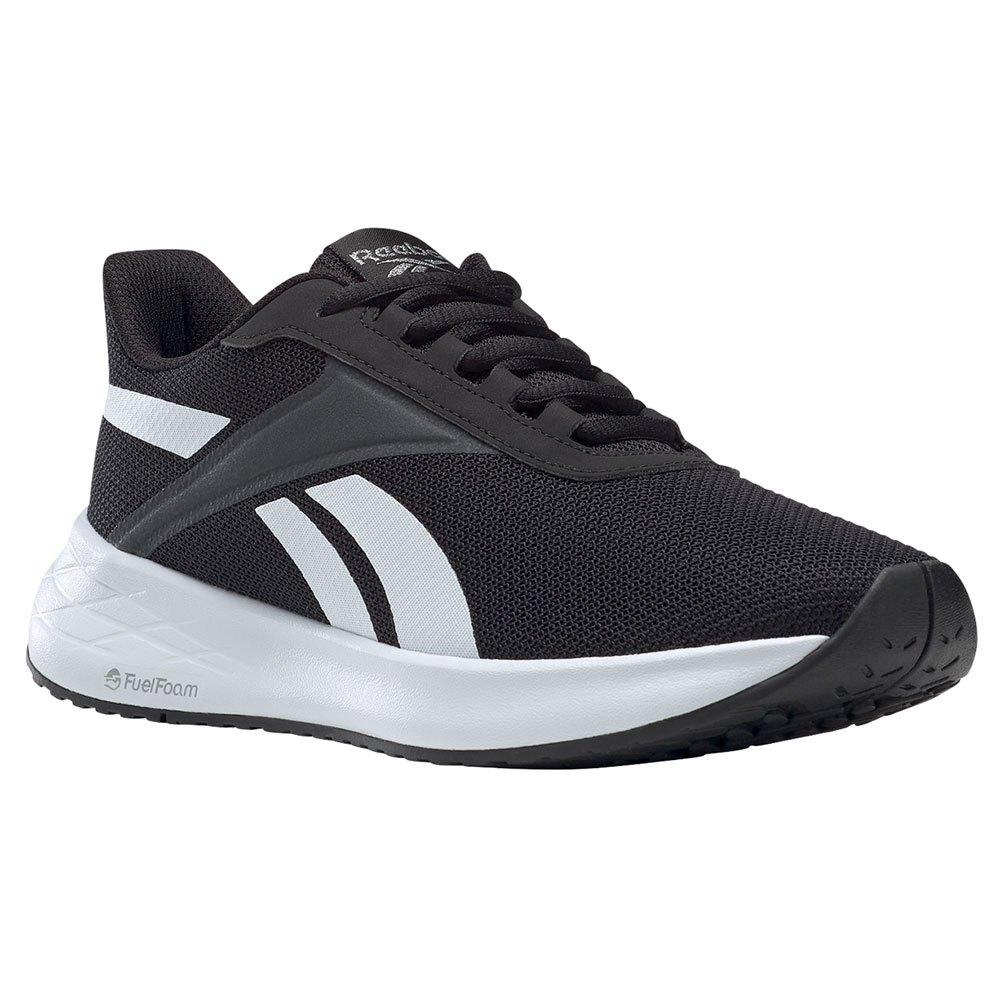 Reebok Zapatillas Running Energen Plus Core Black / Ftwr White / Silver Met /