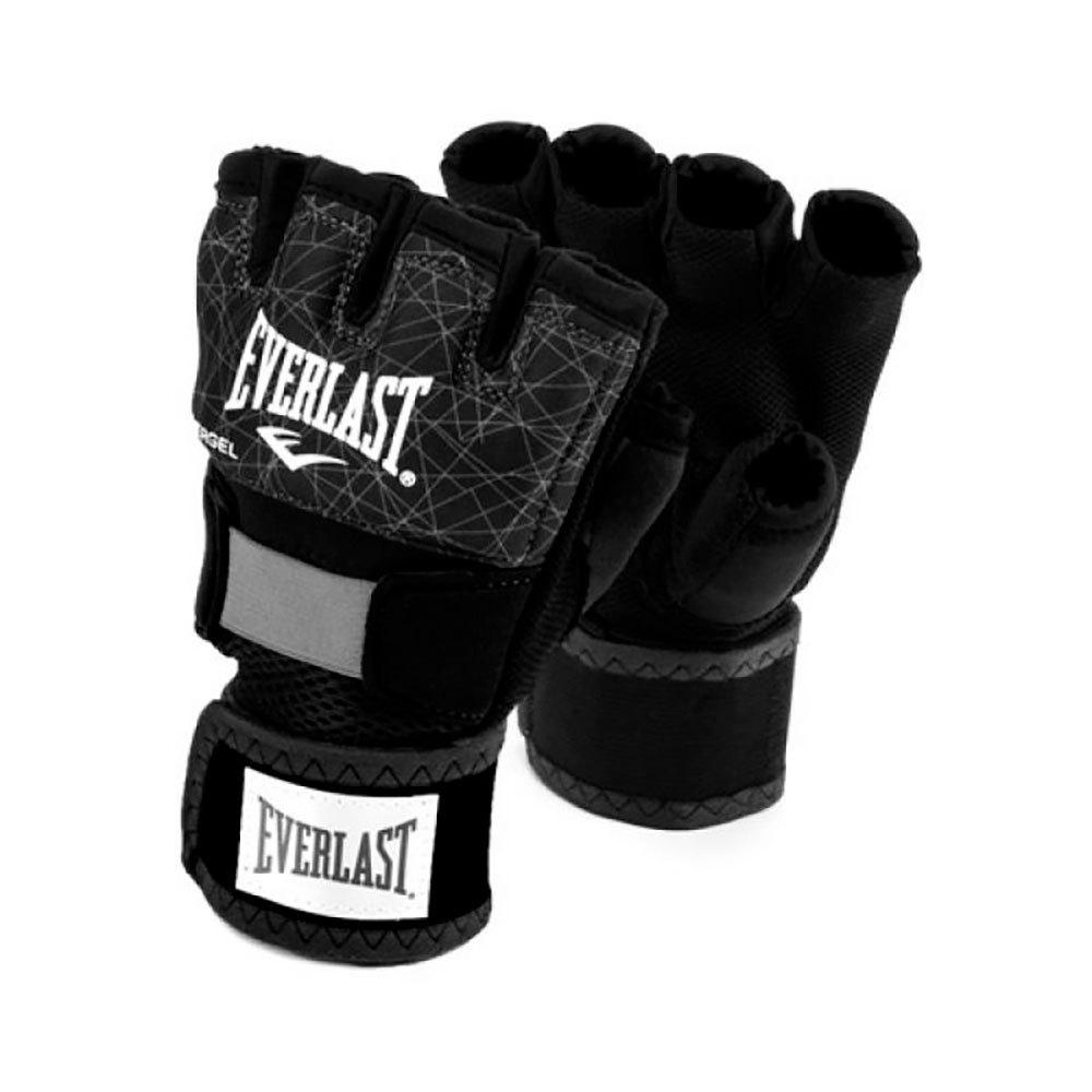 Everlast Bandage Evergel Hand Wrap M Black