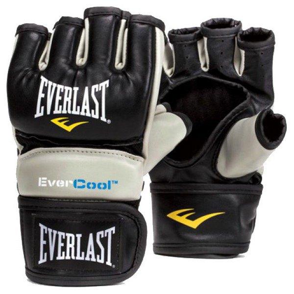 Everlast Gants D´entraînement Everstrike L-XL Black / Grey