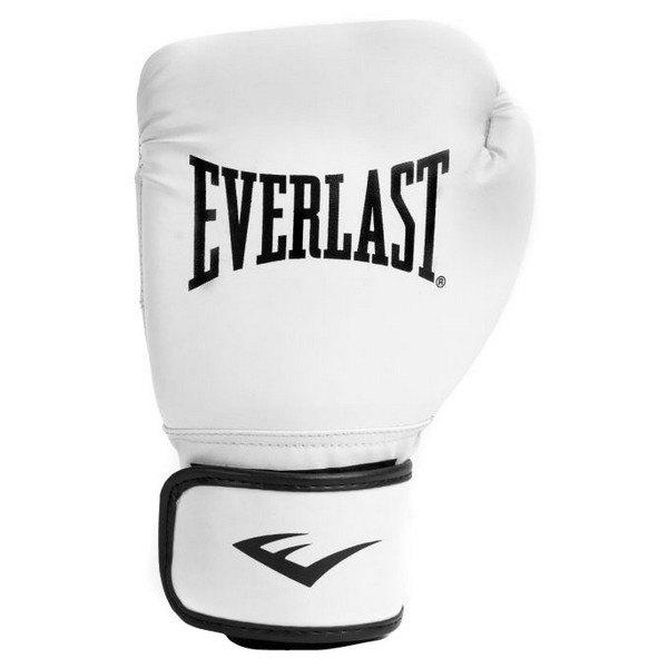 Everlast Gants D´entraînement Core 2 S-M White