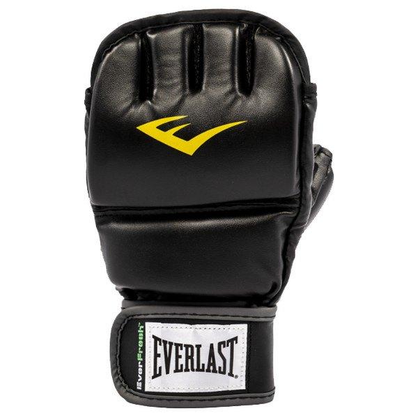 Everlast Gants Wristwrap Heavy Bag S-M Black