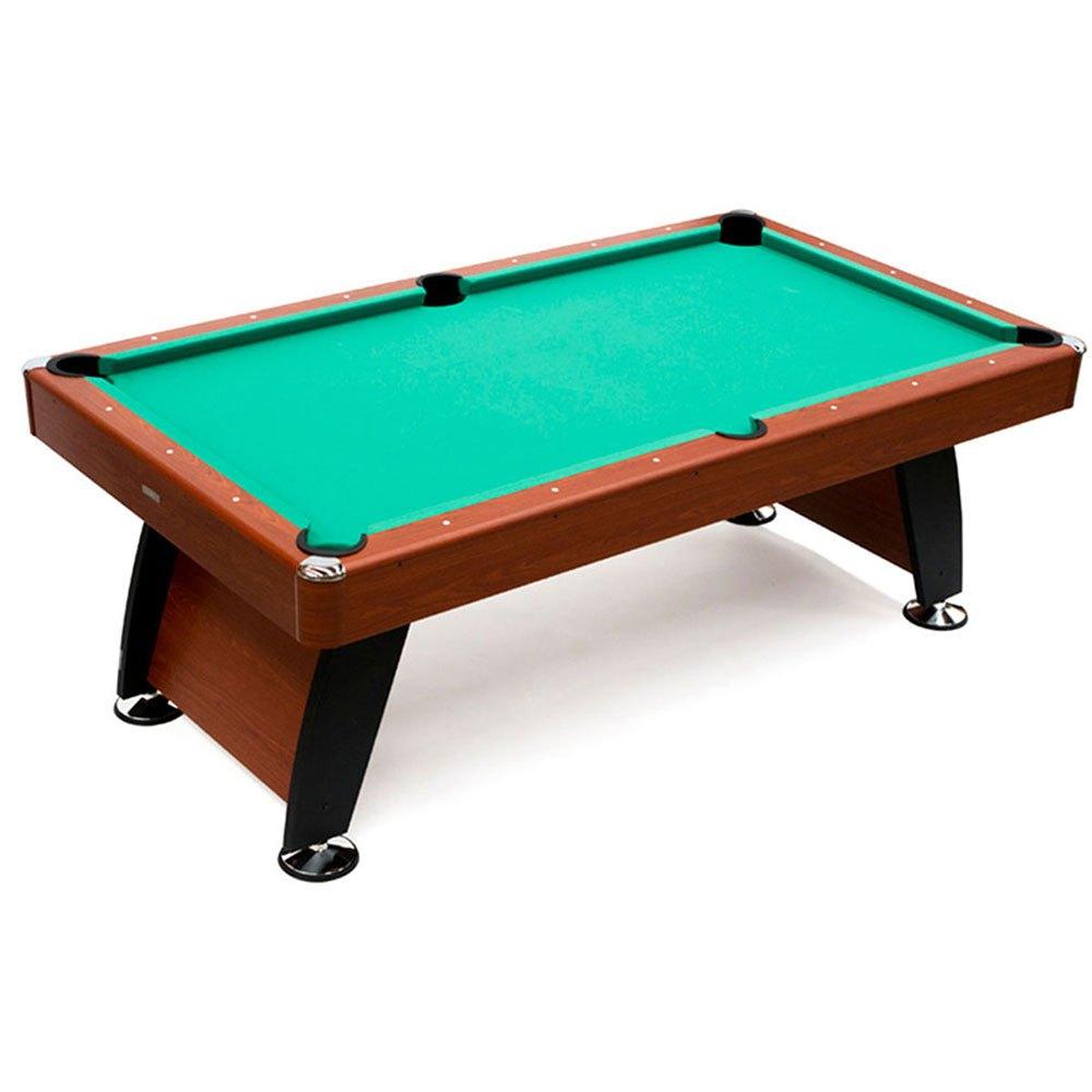Devessport Table De Billard Semi-professionnelle Alexandria +14 Years Brown / Green