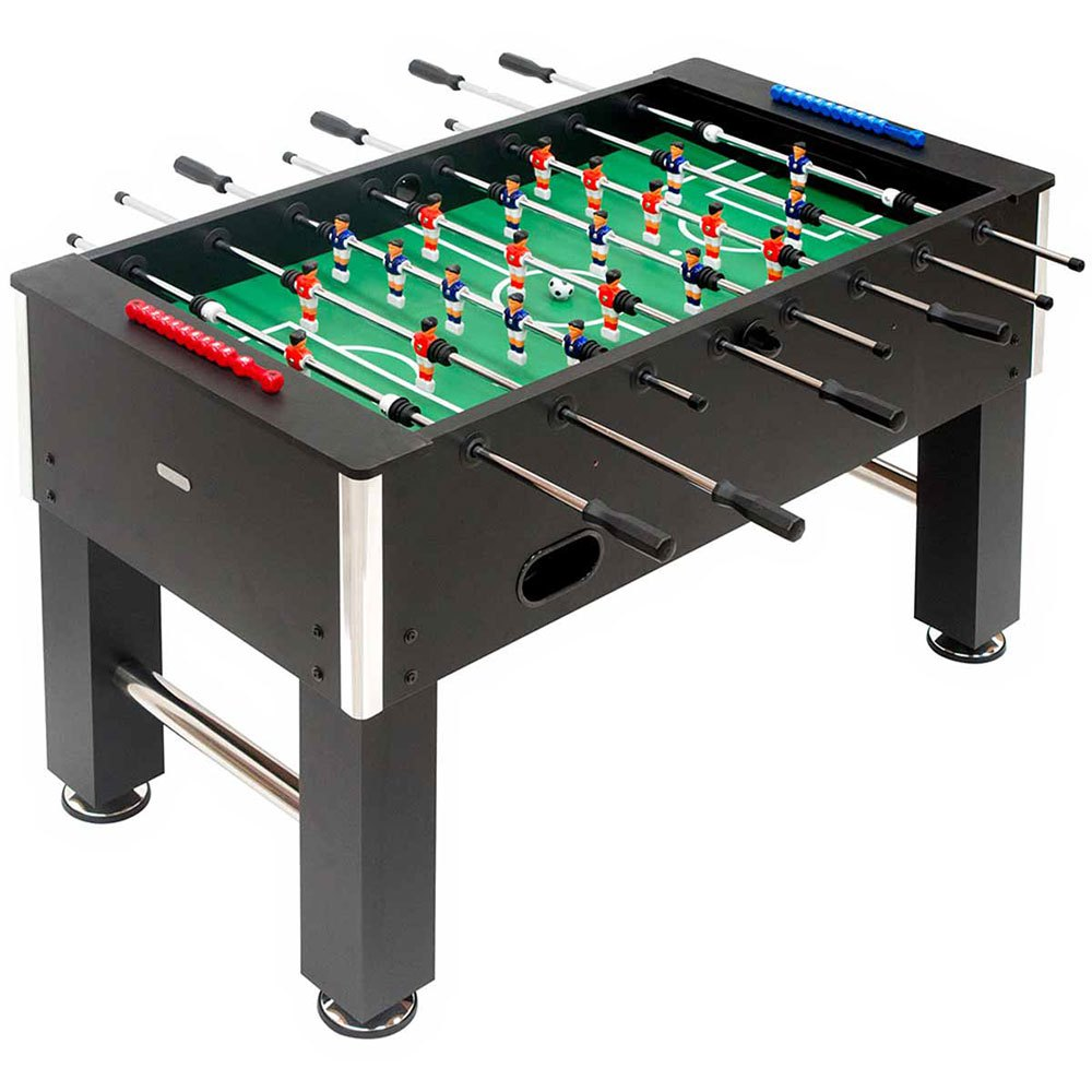 Devessport Table Baby Foot Professionnel Salon +14 Years Black