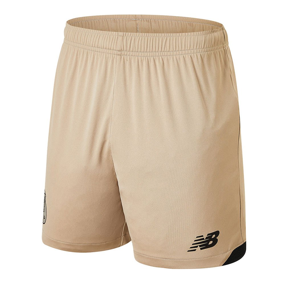 New Balance Pantalons Courts Fc Porto 21/22 Domicile Gardien XXL Warm Alpaca