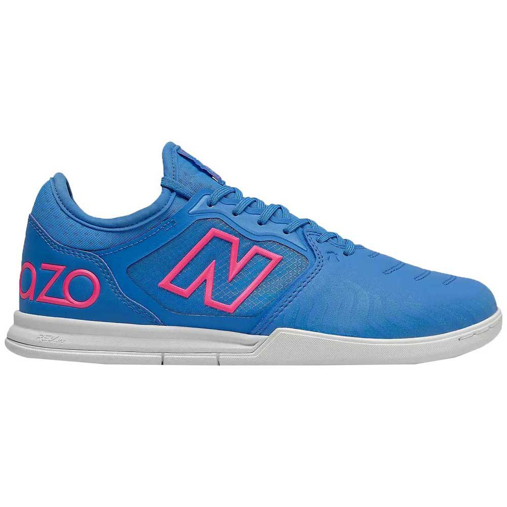 New Balance Chaussures Football Salle Audazo V5 Pro In EU 41 1/2 Helium