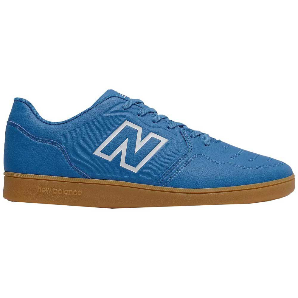 New Balance Chaussures Football Salle Audazo V5 Control In EU 40 1/2 Helium