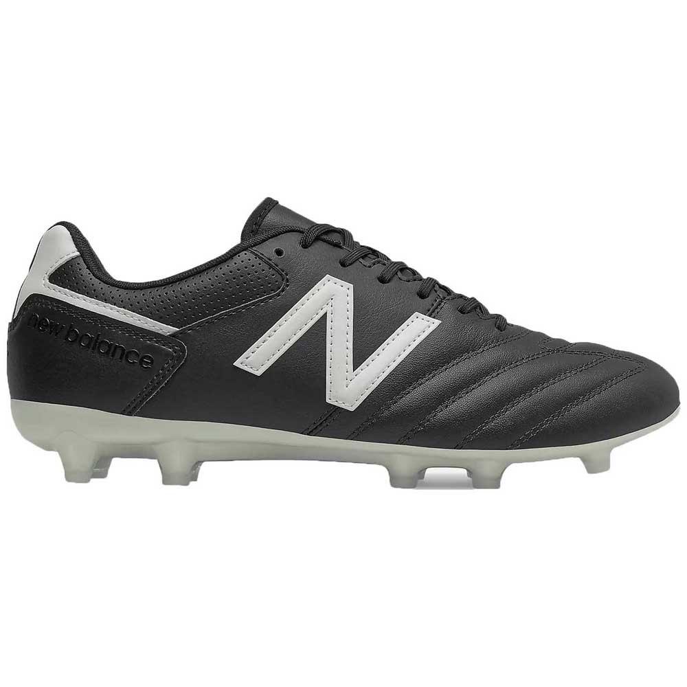 New Balance Chaussures Football 442 1.0 Team Fg EU 39 1/2 Black