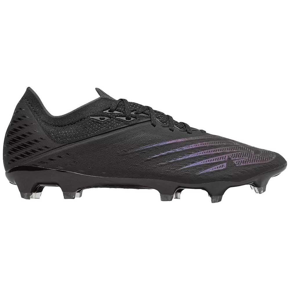 New Balance Chaussures Football Furon V6+ Fg EU 42 Black