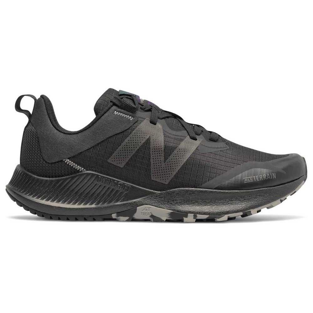 New Balance Zapatillas Running Nitrel V4 Black / Black