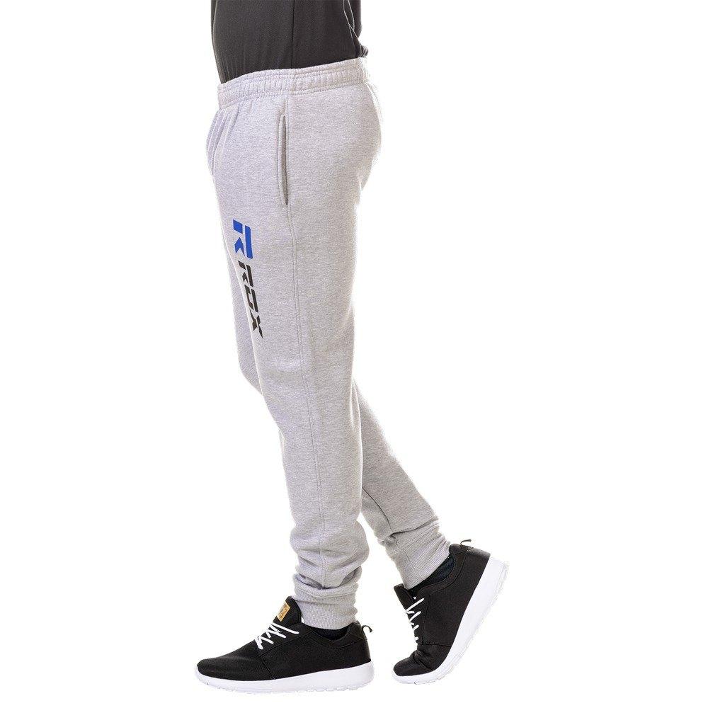 Rox Pantalons Lakers S Light Grey